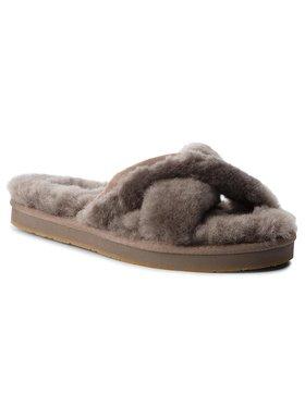 Ugg Ugg Pantofole W Abela 1017548 Grigio