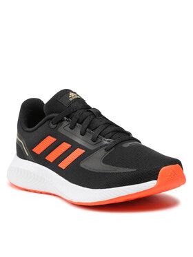 adidas adidas Buty Runfalcon 2.0 K GZ7418 Czarny