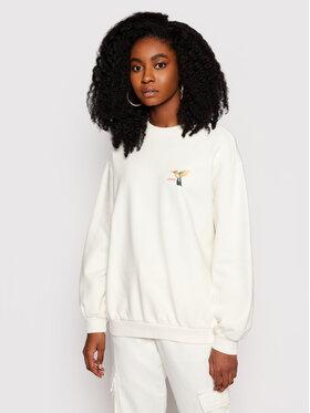 Levi's® Levi's® Sweatshirt Standard Graphic Fleece 34363-0008 Blanc Regular Fit