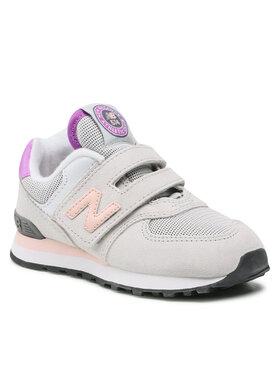 New Balance New Balance Sneakersy PV574HZ1 Szary