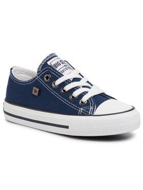 BIG STAR BIG STAR Sneakers FF374202 403 Σκούρο μπλε