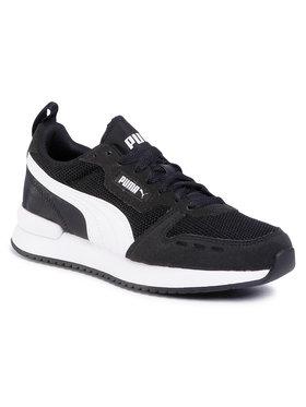 Puma Puma Laisvalaikio batai R78 Jr 373616 01 Juoda