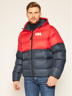 Helly Hansen Helly Hansen Vatovaná bunda Active Puffy 53523 Červená Regular Fit