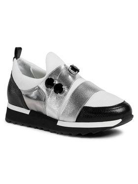 Eva Minge Eva Minge Sneakers EM-49-08-001041 Weiß