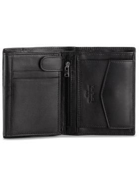 Pierre Cardin Pierre Cardin Velká pánská peněženka Tilak07 326 Černá
