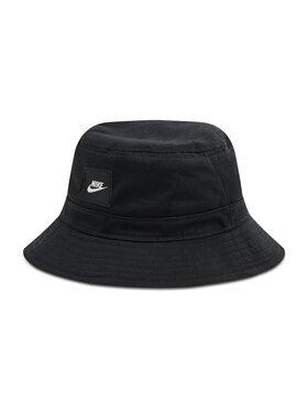Nike Nike Kapelusz Bucket CK5324 010 Czarny