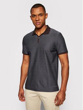 Baldessarini Baldessarini Polo marškinėliai 10010/000/5048 Tamsiai mėlyna Regular Fit