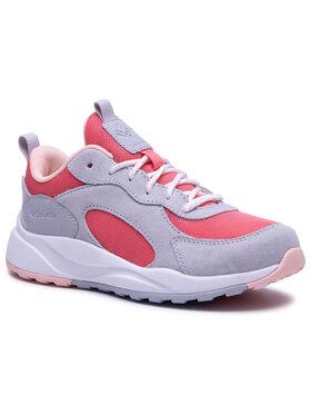 Columbia Columbia Laisvalaikio batai Youth Pivot™ BY1097 Rožinė