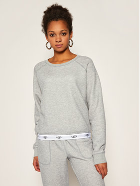 Ugg Ugg Bluză Nena 1104851 Gri Relaxed Fit