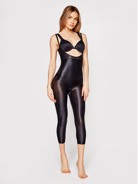 SPANX SPANX Kombinezon modelujący Suit Your Fancy 10155R Czarny