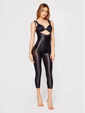 SPANX SPANX Оформящ гащеризон Suit Your Fancy 10155R Черен
