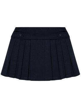 Polo Ralph Lauren Polo Ralph Lauren Φούστα Casion 312749584001 Σκούρο μπλε Regular Fit