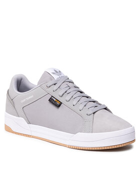 adidas adidas Buty Court Tourino GW2875 Szary