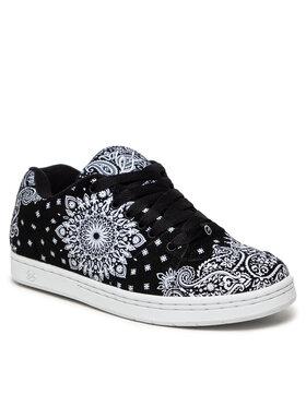Es Es Sneakersy Accel 0G 5101000139507 Černá
