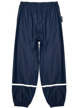 Playshoes Playshoes Pantalon en tissu 405421 D Bleu marine Regular Fit