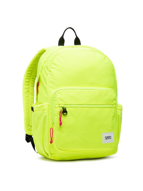 Tommy Jeans Tommy Jeans Σακίδιο Tjm Urban Essentials Backpack AM0AM07136 Κίτρινο