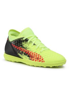 Puma Puma Обувки Future 18.4 Tt Jr 104351 01 Жълт