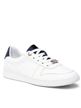 Tommy Hilfiger Tommy Hilfiger Tenisice Premium Court Sneaker FW0FW05920 Bijela