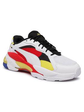 Puma Puma Sneakersy Lqd Cell Epsilon 371909 01 Kolorowy