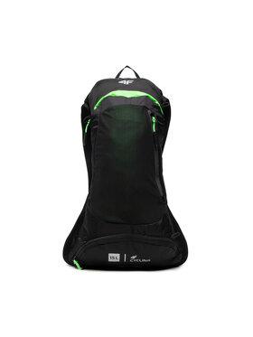 4F 4F Plecak H4L21-PCF002 Czarny