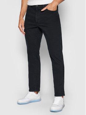 Wrangler Wrangler Jeans Texas W12TLT371 Blu scuro Regular Fit