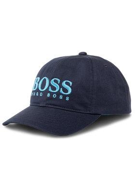 Boss Boss Kšiltovka Fero-1 50422532 Tmavomodrá