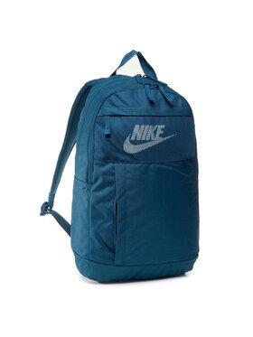 Nike Nike Plecak BA5878 432 Granatowy