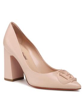 Baldinini Baldinini Pantofi 152022P91F2NAPI7890 Bej