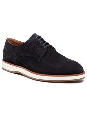 Boss Boss Pantofi Oracle 50452038 10235041 01 Bleumarin