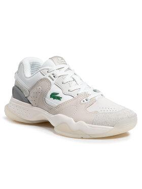 Lacoste Lacoste Sneakers T-Point 0721 1 G Sfa 7-41SFA010418C Bej