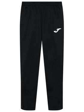 Joma Joma Pantalon jogging Elba 100540.100 Noir Regular Fit