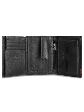 Pierre Cardin Pierre Cardin Velká pánská peněženka TILAK26 330 Černá
