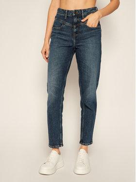Tommy Hilfiger TOMMY HILFIGER Tapered Fit Jeans Gramercy WW0WW28076 Dunkelblau Tapered Fit