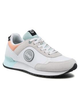 Colmar Colmar Sneakersy Travis Mellow 141 Biały