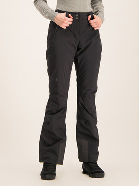 Helly Hansen Helly Hansen Pantaloni de schi Legendary Insulated 65683 Negru Regular Fit