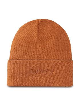 Levi's® Levi's® Mütze 233087-208 Braun