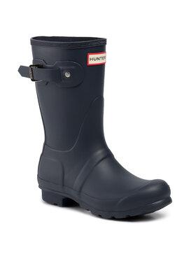 Hunter Hunter Guminiai batai Original Short WFS1000RMA Tamsiai mėlyna