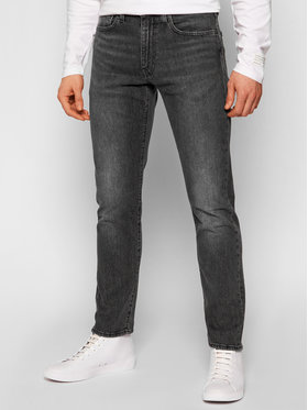 Levi's® Levi's® Jeansy Regular Fit 502™ 29507-0995 Szary Regular Fit