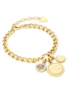 Guess Guess Armband JUBB70 046JW S Goldfarben