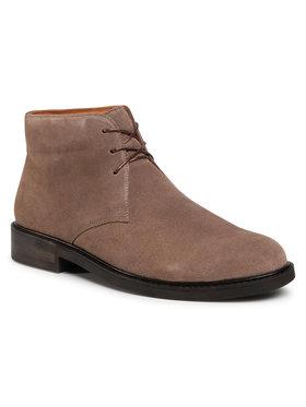 Gino Rossi Gino Rossi Обувки MI07-A962-A791-20W Сив