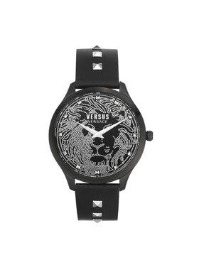 Versus Versace Versus Versace Uhr Domus VSPVQ0420 Schwarz