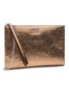 Guess Guess Handtasche Walk Of Fame (BG) Evening HWBG79 76690 Goldfarben