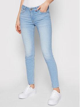 Lee Lee Jeans Scarlett L526PQXL Blau Skinny Fit