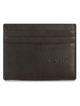 Strellson Strellson Pouzdro na kreditní karty CardHolder H8 4010001797 Černá