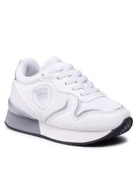 Blauer Blauer Sneakersy F1MILA01/MES M Biały