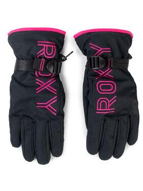 Roxy Roxy Γάντια για σκι ERJHN03131 Μαύρο