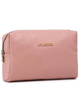 LOVE MOSCHINO LOVE MOSCHINO Smink táska JC5390PP06LQ0601 Rózsaszín