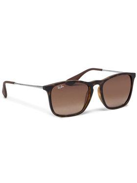 Ray-Ban Ray-Ban Слънчеви очила 0RB4187 Кафяв