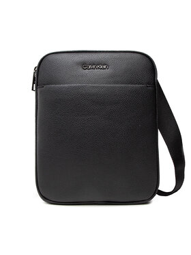 Calvin Klein Calvin Klein Geantă crossover Flatpack K50K506313 Negru