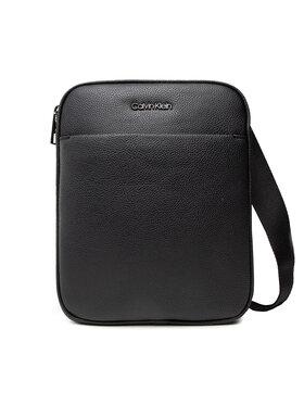 Calvin Klein Calvin Klein Τσαντάκι Flatpack K50K506313 Μαύρο